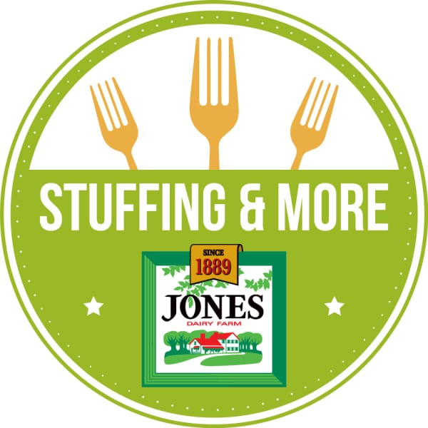 Jones Sausage Stuffing
