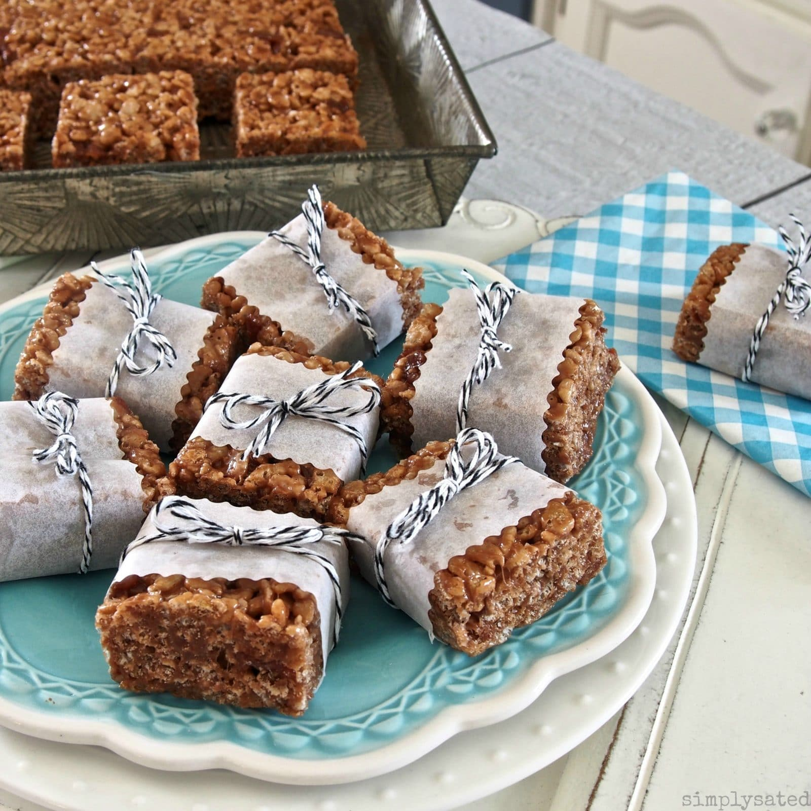 """Game Day Eats & Treats. 12 delicious recipes to """"wow the crowd"""" at your next sport's party. From entrees to salads to sweets - all are sure to please. Simply Sated"""
