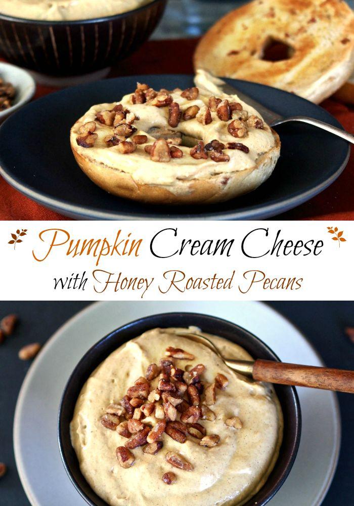 Pumpkin Cream Cheese Simply Sated